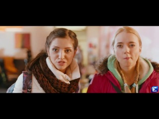 """Трейлер фильма """"В спорте только девушки"""" в кинотеатрах с 6 февраля 2014 года"""