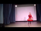Конкурс детской песни между садиками